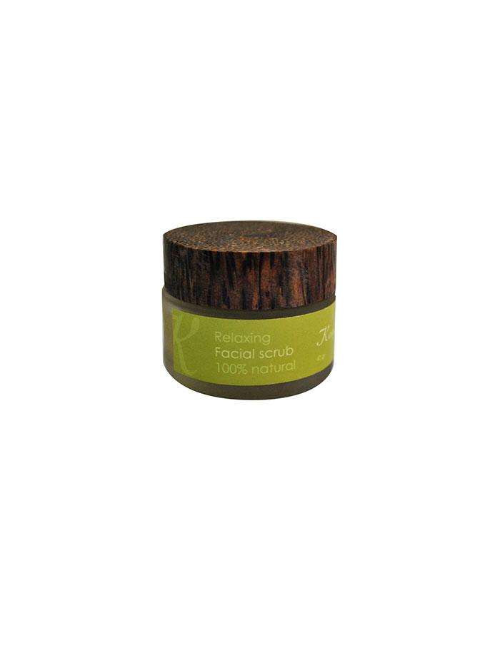 Aromatherapy Face scrub St. Ives Blackhead Clearing Green Tea Scrub, 6 oz